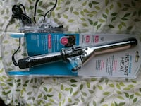 Used just once - Conair Instant Heat Hair curler Muskegon, 49441