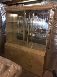China Cabinet Bensville, 20603