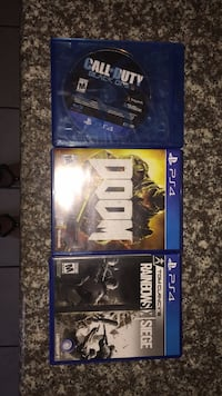 Doom COD black ops 3 Rainbow 6 New Port Richey, 34655