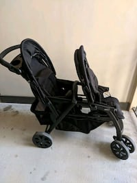 Chicco Cortina Together Double Stroller  $170 Chesapeake, 23320