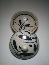 pottery ring dish Calgary, T2A 1L3
