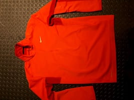 Nike therma -fit