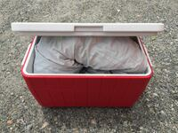 Coleman Cooler NEW! Just add ice and beer! Belmont, 28012