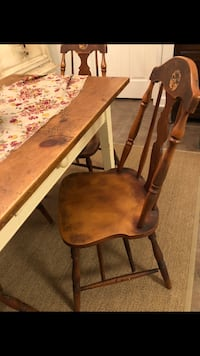 Antique Chairs Lafayette, 70503