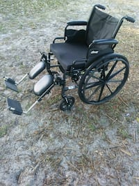 Wheelchair Pinellas Park, 33782