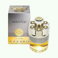Azzaro Wanted Mens Cologne **NEW & UNUSED** Lethbridge, T1H 2X5