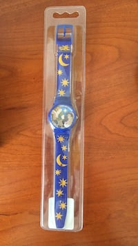 Hunchback of Norte Dame watch. Never opened. Originally accompanied the VHS tape when purchased   Arlington, 22202