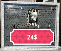 PHOTO FRAME 24$ Ottawa, K1G