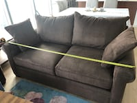 Macy's Sofa Set (Smoke Free/ Pet Free Home) CICERO