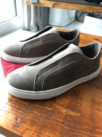 Men's Tod's Laceless Sneakers