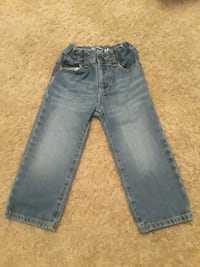 Toddler's Boy's jeans size: 2 T Bradenton