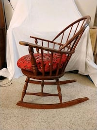 Antique Rocking chair Takoma Park