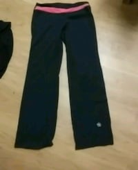women's black pants Medicine Hat, T1C 1E9