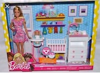 Barbie mommy set Edmonton, T5X 3Z7