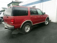 1999 Ford Expedition Winchester
