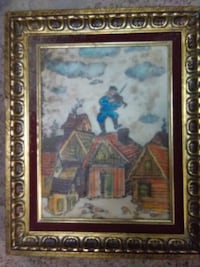 SARISON Oil Painting  Cleveland Heights, 44118