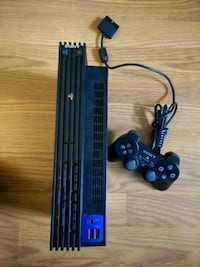 Fat ps2 with one controller Batavia, 60510