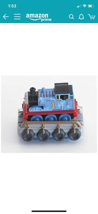 DART Thomas the Train Engine Exclusive Collector Engine Lancaster, 17603