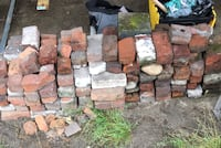 Bricks. FREE.  Pick up only.   in Metter Metter, 30439