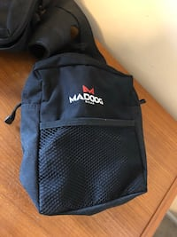 MadDog Motorcycle Saddle Bags Chesapeake, 23321