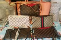 Louis Vuitton gucci handbags Manassas, 20110