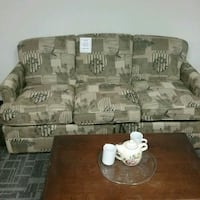 Flexsteel sofa bed. Brand new. Oakville, L6L 5N1