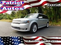 Ford Flex 2013 Baltimore