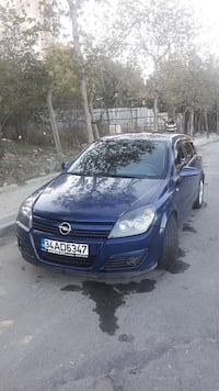 2005 opel astra İstanbul