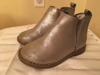 Gap boots for toddler size 7