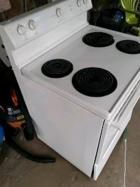 Frigidaire  stove work in good shape $50obo