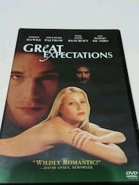 Great Expectations - Robert De Niro - Tiglon DVD Acıbadem Mahallesi, 34718