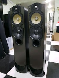 Paradigm studio 60 V.3 high end speakers Made in C Anaheim, 92804