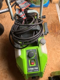 Electric Pressure washer  Chelsea, 35043