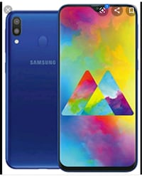 Galaxy A20 Network Unlocked  Knoxville, 37917