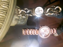 Michael Kord Ladies Wristwatches