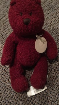 Brand new baby gap bear. New with tags.  Vaughan, L4J 5L7