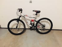 Mountain Bike Mongoose Bike 24 inch tires Mississauga, L5N 8A7