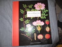 The Art of Instruction: Vintage Educational Charts Hardcover Book