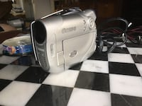 Canon DC-100 Camcorder  Pincourt, J7W 4L3