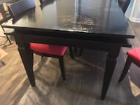 Exceptional Arhaus Table and Gat Creek Chairs - $3000 Reston, 20191