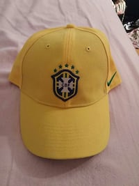 Hat from Brazil