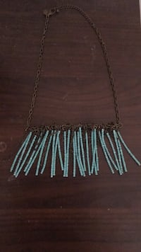 American Eagle Necklace 9 mi