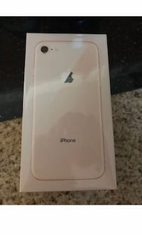 IPhone 8 64GB Brand new unlocked never used Winnipeg, R2W 2X2