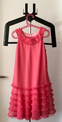 Girl's dress for 7-10 years old (9 items) New Westminster, V3M 2B2