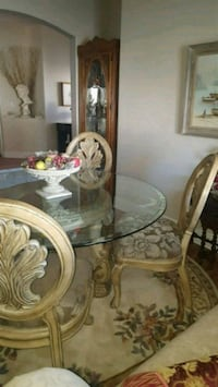 Dining Table North Las Vegas, 89081