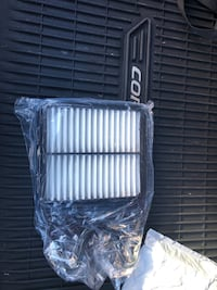 Toyota Prius engine  air filter Happy Valley, 97086