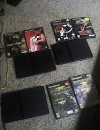 PlayStation 2s I have three in perfect condition St. Catharines, L2T 2T6