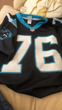 Panthers Jersey L Greenville, 29605