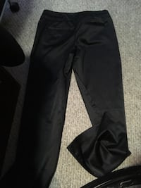 Guess satin pants