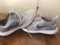 Women size 8 shoes (Nike)  Bakersfield, 93304